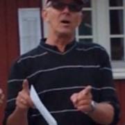 Jens Kr Tofteberg