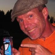 Petter synlig fornøyd med tredjeplass på OoM og seier i kveldens turnering