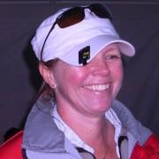 Rita Åse vant OoM i C-klassen og hadde utstyret i orden - det VAR sol.
