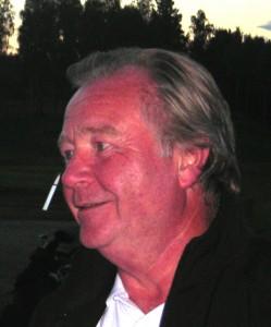 Roald Eilertsen vant C-klassen