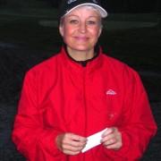 2. Marianne Skurdal, 15 poeng