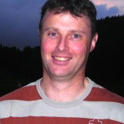2. Tor Harald Eriksen, 15 poeng