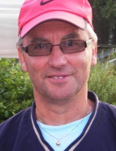 Olaf Thomassen satt to birdier (en tellende), og det bidro i høyeste grad til en bra 43-runde som ga 19 poeng.