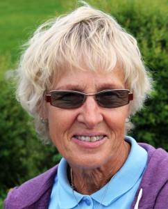 Kirsten Rogne har vunnet mange turneringer i år, og toppet det hele med seier i C-klassen i årets Masters.