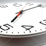 five-o-clock