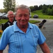 Siden vi hadde plass tar vi for sikkerhets skyld med et ordentlig bilde av dagens mann, Jan Sørhus.