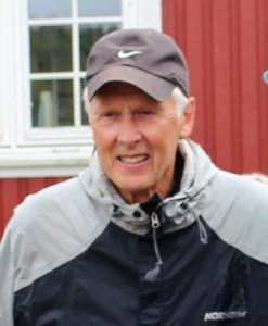 Asbjørn Herdal Vårsleppen 14