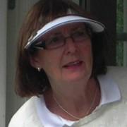 Ragnhild Lied Johansen