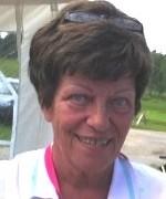 Marit Bjørnstad
