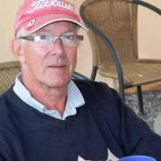 Klubbkontakt Norsk Seniorgolf