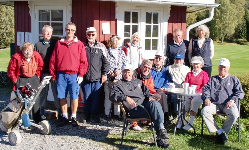 Glade seniorer før utslag