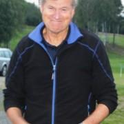 Arve Bjerke, hull 4