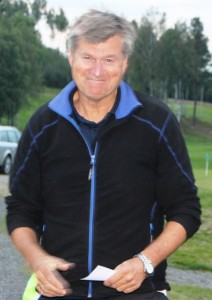 Arve Bjerke er mannen som er i form. Han har vunnet nesten hver eneste mandag, og vant også Jernslaget.