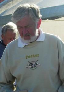 På den andre siden var det bare ett poeng mer enn Petter Tomren, som da ble nummer 5.