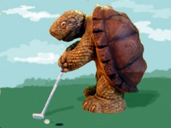 Slow-Play-golf-turtle